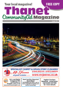 Thanet CommunityAd Magazine e-version