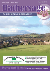 Hathersage Parish Council magazine