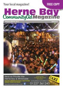 Herne Bay CommunityAd Magazine