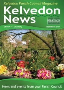 Kelvedon Parish Council Magazine