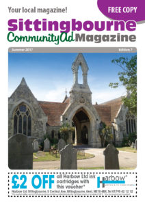 Sittingbourne CommunityAd