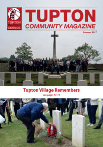 Tupton Parish Council Magazine
