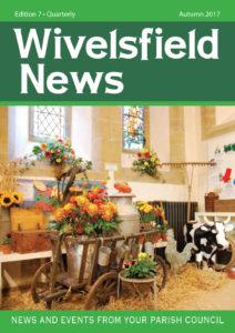 Wivelsfield News Parish Council Magazine