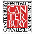Events at Canterbury Festival this weekend