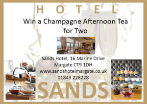 Sands Hotel Competition