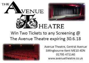 Avenue Theatre Competition