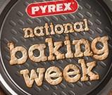 National Baking Week 2017