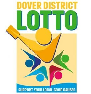 Dover District Lotto logo