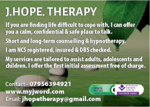 J.Hope Therapy