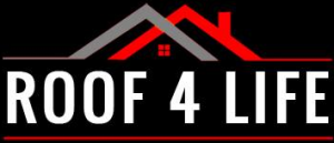 roof 4 life logo