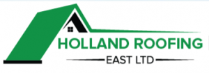 holland roofing east ltd logo
