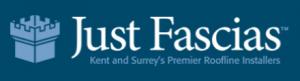 just fascias logo