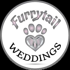 Furrytail Weddings logo