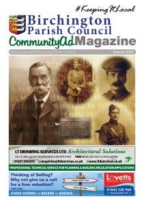 Birchington36 Front Cover