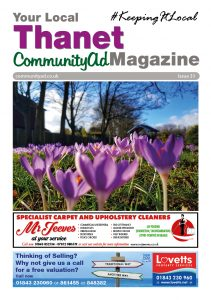 Thanet CommunityAd