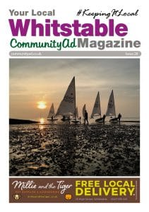 Whitstable28 Front Cover