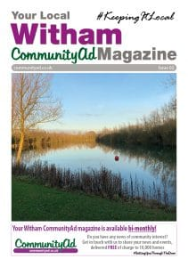Witham02 Front Cover