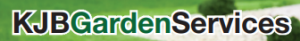 kjb garden services logo