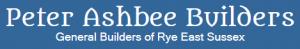 Peter Ashbee Builders logo