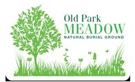 Old Park Meadow Logo