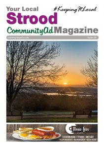 Strood20 Front Cover