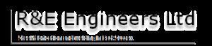 RE Engineers logo