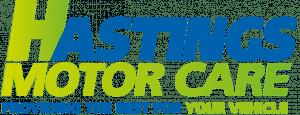Hastings Motor Care logo