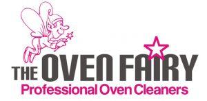 The Oven Fairy logo