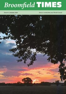 Broomfield23 Front Cover