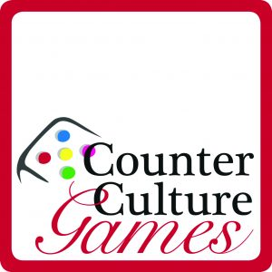 counter culture games logo