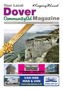 Dover17 Front Cover