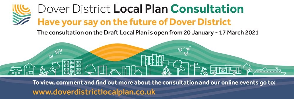 Dover District Local Plan