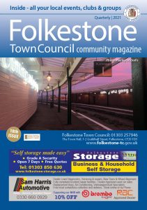 Folkestone18 Front Cover