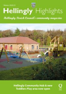 Hellingly27 Front Cover