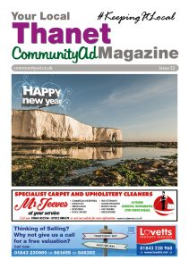 Thanet32 Front Cover