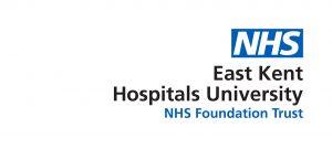 East Kent Hospitals Charity logo