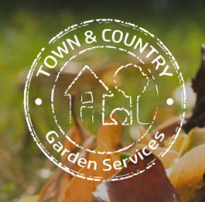 Country Garden Services Logo