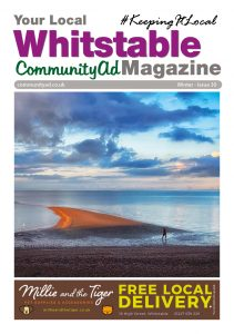 Whitstable30 Front Cover
