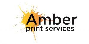 Amber Print Services logo