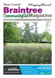 Braintree15 Front Cover