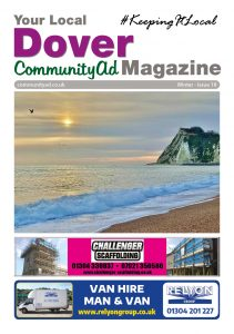 Dover18 Front Cover