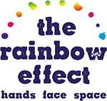 Rainbow Effect logo