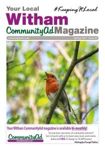 Witham03 Front Cover