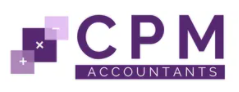 cpm accountants logo
