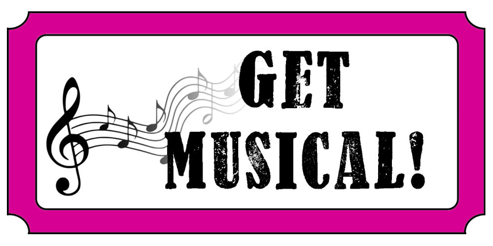 Get Musical! logo