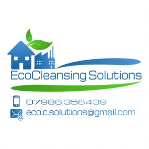 EcoCleansing Solutions logo
