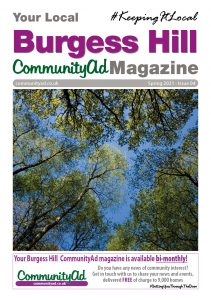 Burgess Hill04 Front Cover