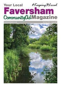 Faversham26 Front Cover