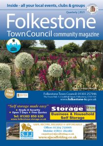 Folkestone19 front cover