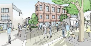 Future High Streets Funding art
